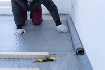 impermeabilizações de pisos